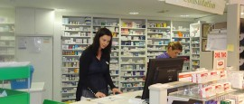 Ask Pharmacist